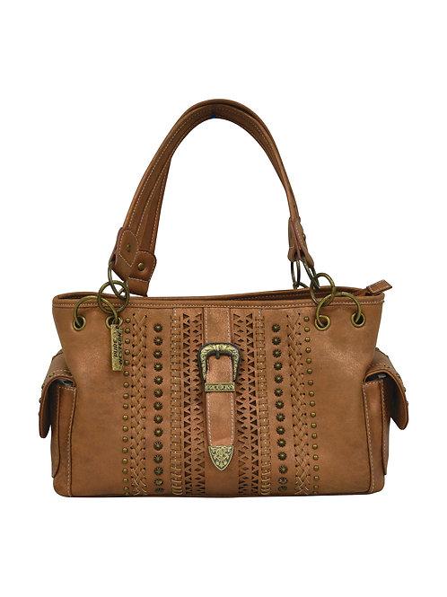 Pure Western Rosetta Handbag