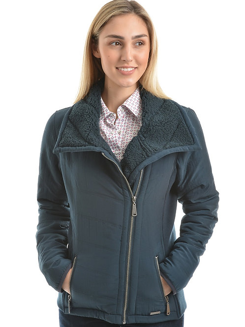 Wrangler Womens Addilyn Jacket