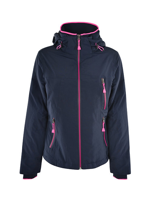 Wrangler Womens Marley Jacket