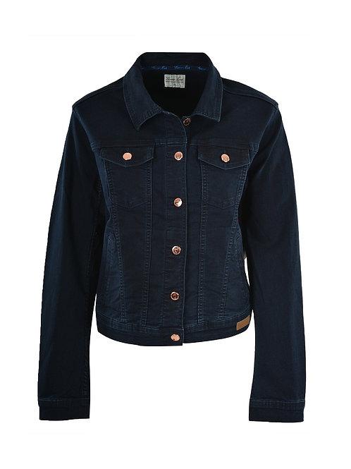 Thomas Cook Womens Angel Denim Jacket