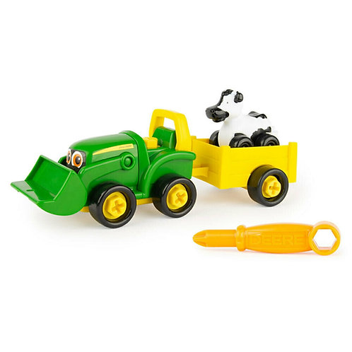 John Deere Build-A-Buddy - Bonnie