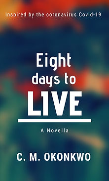 Eight Days To Live Cover.jpg