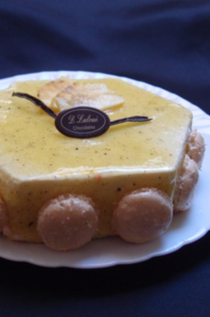 Gâteau Patisserie Laloué