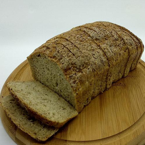 Coarse Bread 400gr