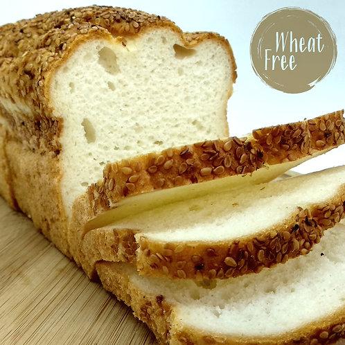 Wheat-free Bread 600gr
