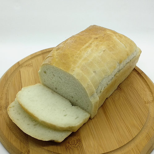 Lactose-free White Bread 400gr