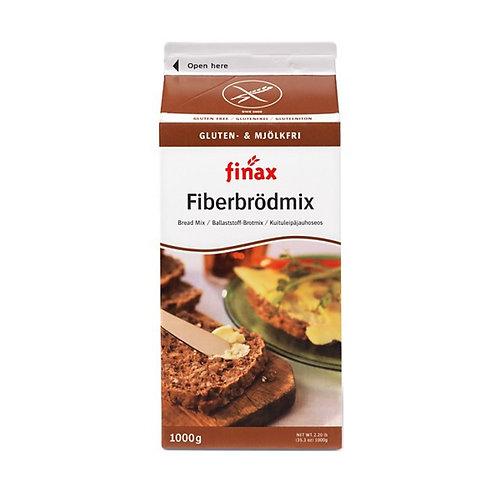 FINAX FIBER BREAD MIX 1kg