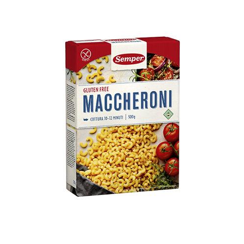 SEMPER MACCHERONI 500g