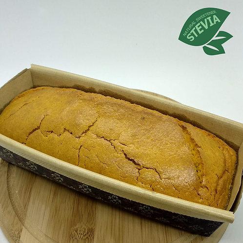 Carrot Cake with Stevia 450gr