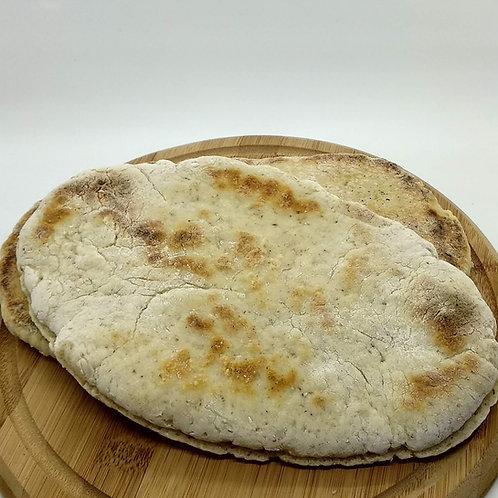 Lactose-free Cypriot Pita Bread 2x220gr