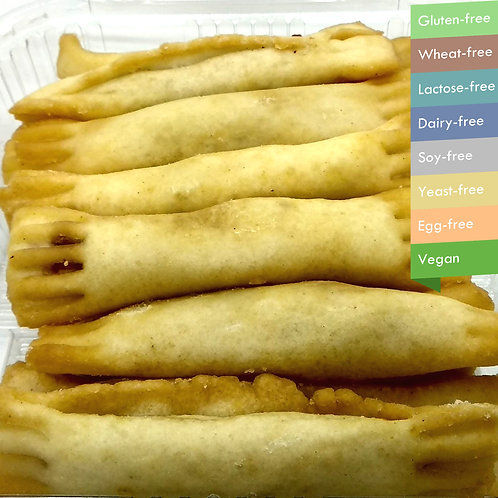 Wheat & Lactose-free Daktyla 350gr