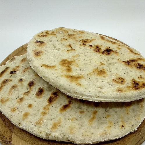 Cypriot Pita Bread 2x220gr