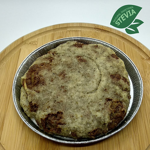 Tahini Pie with Stevia 200gr