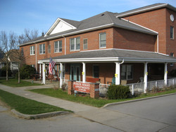 Parker Heights Apartments