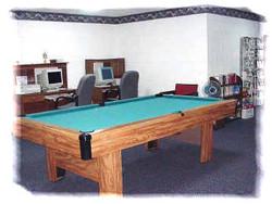 Computer/Activity Room