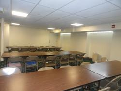 Newly Renovated Community Room.JPG