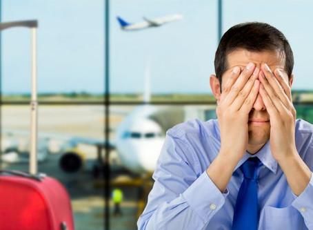 Ritardo o cancellazione volo?
