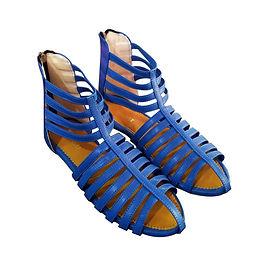 Fashionitz Women's Fashion Sandal
