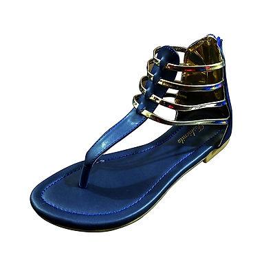 Fashionitz Women's Gladiator Sandal