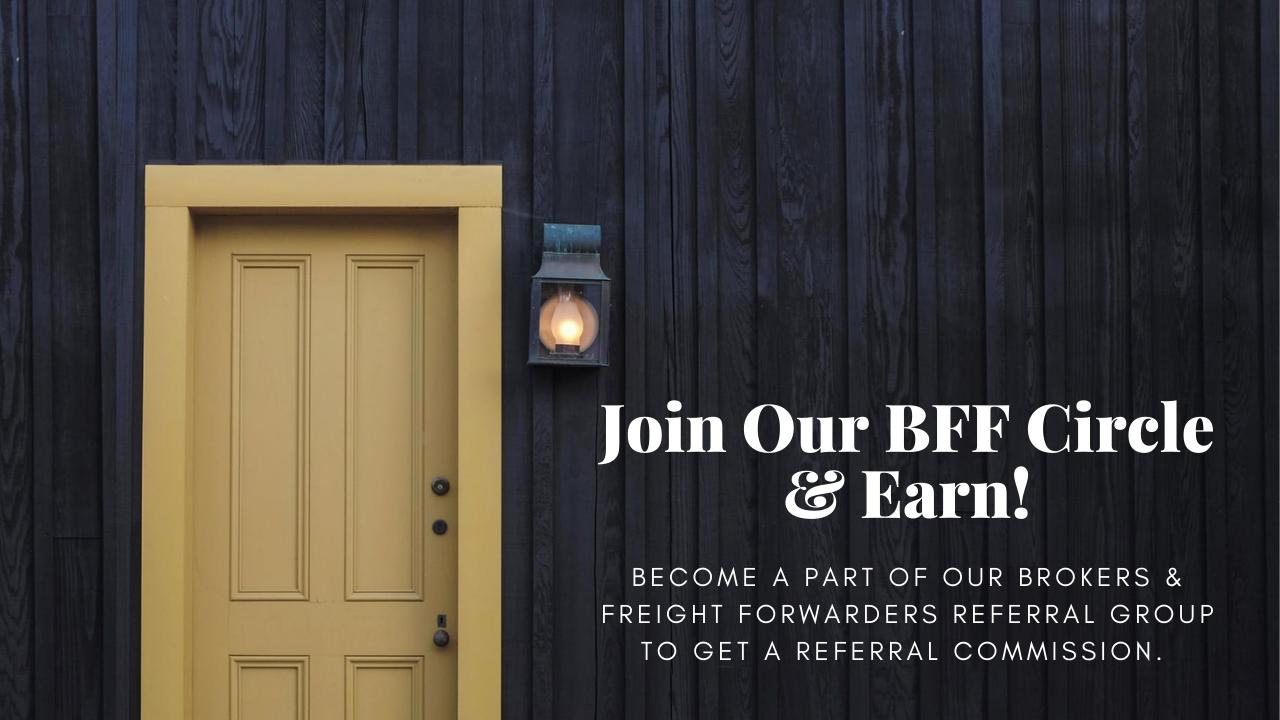 Book a Broker / F.F. Seminar Intro Call