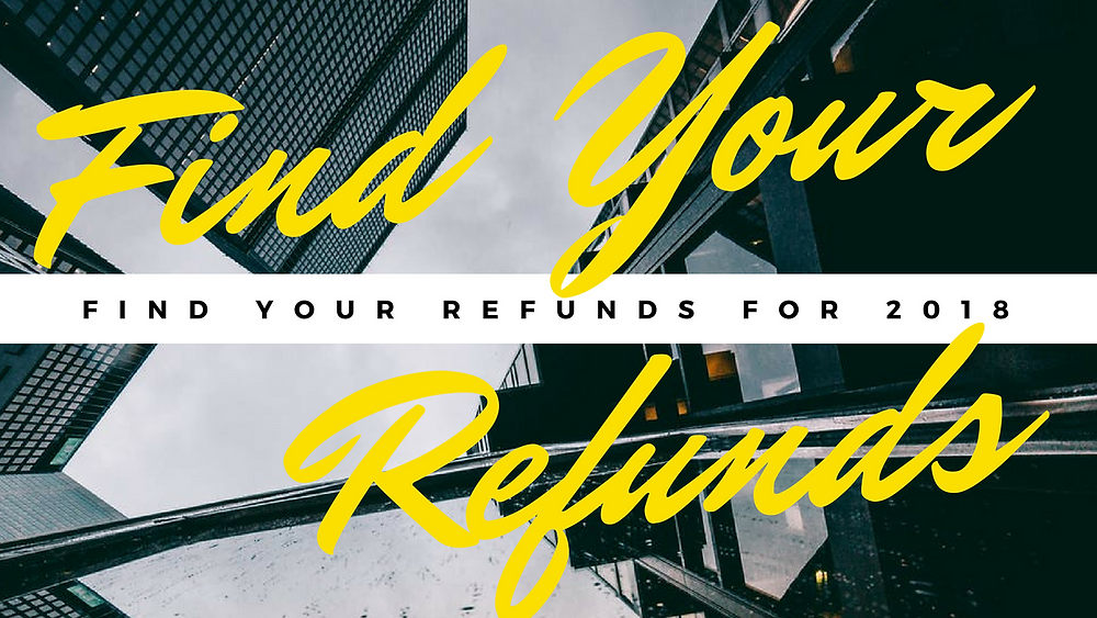 Refunds on Duty Drawback Now