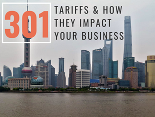How Will 301 Tariffs Affect Your Business?