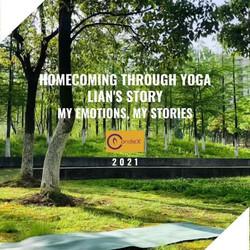 Homecoming Through Yoga | Lian's Story
