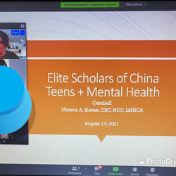 Event Review | Mental Health Workshop with Educational Consultants