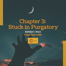 Chapter 3:  Stuck in this purgatory |  Katelyn's Story