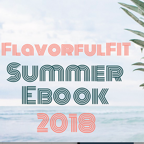 Summer Ebook