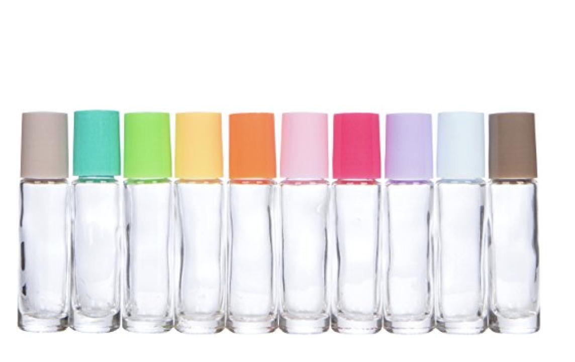 Blend bottles