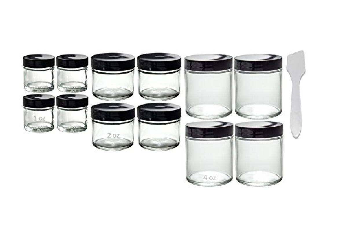 glass salve variety kit