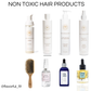 Non Toxic Hair Products