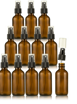 2 oz spray bottles