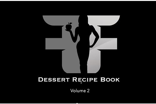FF Dessert Recipe Book