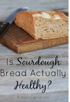 All about Sourdough
