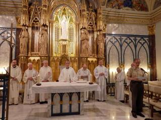 Attività della Pontificia Real Academia Mariana de Lleida