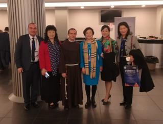 Congresso Mondiale di medicina Cinese
