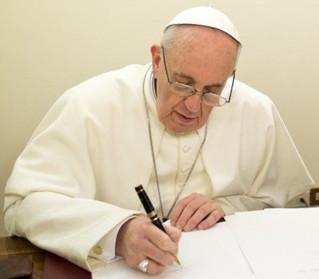 Messaggio del Santo Padre Francesco in occasione della XXIV Solenne Seduta Pubblica delle Pontificie