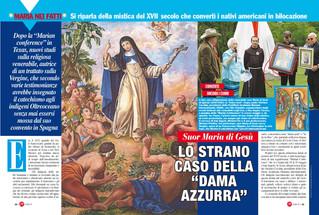 Maria di Agreda