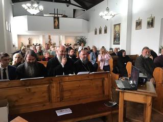 1° Convegno Mariologico Bizantino