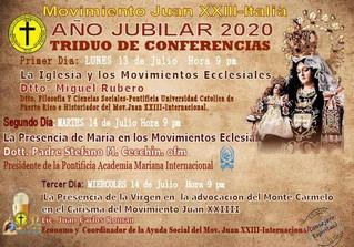 Movimento Giovanni XXIII