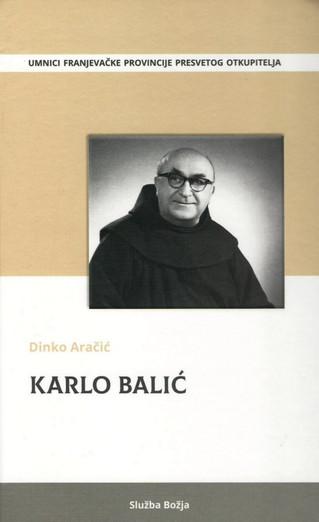 Vita di Karlo Balic