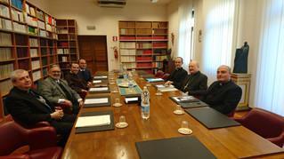 Incontro con il Cardinale Ravasi