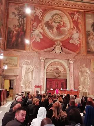 Premio delle Accademie Pontificie in mariologia