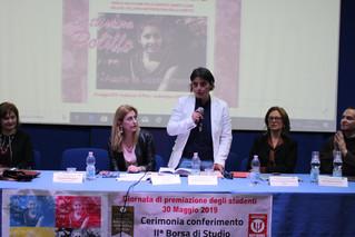 Premio mariano in Calabria