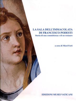 Sala dell'Immacolata in Vaticano