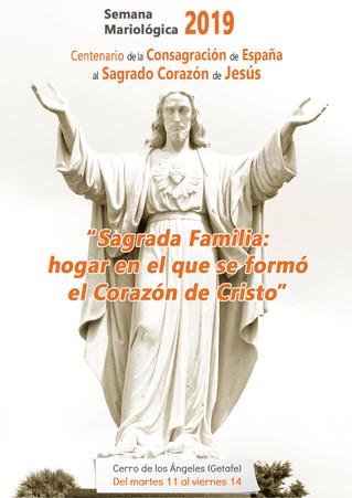 Sociedad Mariologica Española