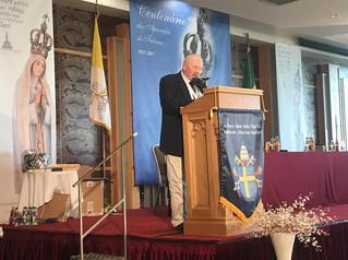 Attività della Mariological Society of Ireland