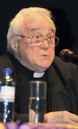 In memoria di Gaspar Calvo Moralejo